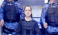 Rafael Uribe Noguera, confeso asesino y perpetrador de abuso sexual contra Yuliana Samboní.