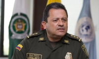 General Jorge Hernando Nieto Rojas.
