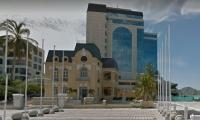 Lugar donde estará funcionando Casa Colombia durante los Bolivarianos.