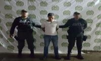 """Capturado último integrante de la banda delincuencial """"Los Belén"""""""
