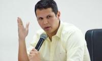 Concejal Carlos Bolaños.