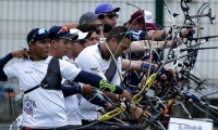 La actividad deportiva se prolongó durante cuatro días de competencia del 12 al 15 de noviembre, y contó con gran asistencia de público por parte de propios y visitantes de Santa Marta.