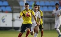 Colombia derrotó 2-0 a la Selección de El Salvador.