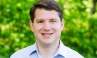 Wes Goodman, legislador de Ohio, sorprendido teniendo sexo con otro hombre.
