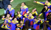 Venezuela es el país más ganador en la historia de los Juegos Bolivarianos