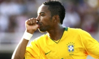 Robinho, futbolista.