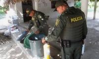 Ladrones dejan sin comida a más de 100 niños de un colegio en Corozal