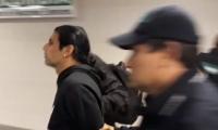 Assi Moosh es expulsado por las autoridades colombianas.