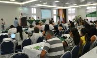 III Seminario Nacional Fedecajas.