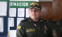 Mayor Héctor Fabio Murillo, investigado por venta de armas a alias Inglaterra.