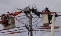 La energía se fue por mantenimientos de Transelca.