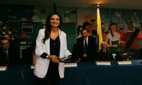 Andrea Liliana Ortíz González, directora del programa de Psicología de la Universidad Sergio Arboleda