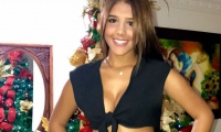 Ana Lucía Fuentes.