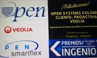 Premio Ingenio 2017 para Veolia en la categoría Industria.