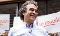 Sergio Fajardo, precandidato presidencial, multado por mal manejo de dineros de regalías.