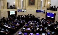 """Gobierno ni las FARC quedaron contentos con lo alcanzado al finalizar el periodo del """"fast track"""""""