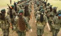 Las mujeres que desertaron de las FARC contaron sus experiencias negativas con respecto a temas de violencia sexual.