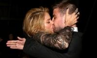 Shakira y Piqué.