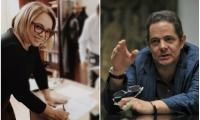 Claudia Castellanos y Vargas Lleras.