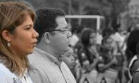 Zoila Luna, exesposa del alcalde de Santa Marta, aspirará al Congreso por el partido Conservador.