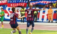 Unión Magdalena jugará en el estadio Sierra Nevada.