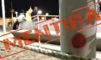 La falsa cadena que circula en Santa Marta.