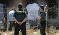 Policía busca a los autores del tiroteo.