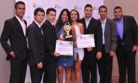 Grupos galardonados de la Universidad del Magdalena.