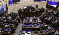 Senado de la República - Referencia.