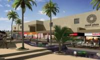 Centro Comercial Zazué.
