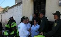 Las autoridades anunciaron que seguirán con los operativos.