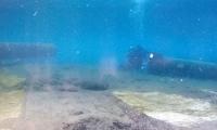 Según Coralina se está presentando contaminación ambiental en una zona costera por vertimiento de las aguas de este sistema complementario del alcantarillado sanitario.