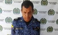 Roberto Sandoval, capturado por extorsión.