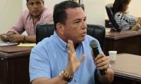 El concejal Jaime Linero confirmó la sabia decisión del Concejo de suprimir el impuesto a los celulares.