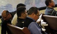 Luis Orlando Barragán, uno de los principales presuntos responsables del caso Corelca.