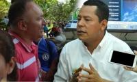 Los enfrentamientos políticos entre William Lara (izq) y Víctor Rangel se recrudecerán este 2017.