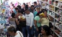 El deterioro de la confianza de los colombianos se presenta en medio de una fase de desaceleración de la economía.