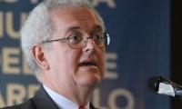 Economista José Antonio Ocampo