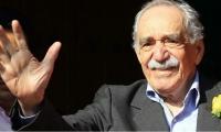Gabriel García Márquez, escritor oriundo de Aracataca, Magdalena.