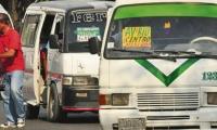 A partir del 20 de marzo comenzaran a regir las nuevas tarifas.