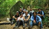 Grupo de investigación GIEN asociado a la Unimag.