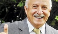Baltazar Medina, Presidente Comité Olímpico Colombiano.