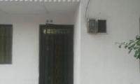 Esta es la fachada de la casa donde se hizo el cobro excesivo.