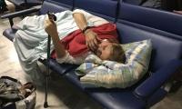 Coomeva Eps no autoriza ni el procedimiento quirúrgico ni el traslado a otra clínica.