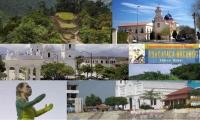 Lugares turísticos del departamento del Magdalena.