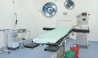 Así luce la nueva sala de cirugías del hospital La Candelaria.
