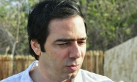 Antonio Char , presidente de Junior