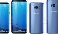Galaxy Samsung S8.