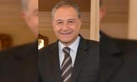 Óscar Naranjo, nuevo vicepresidente de Colombia.