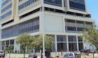 El Dadma, ahora llamado Dadsa, viene funcionando en el edifico 424, en el Centro de Santa Marta.